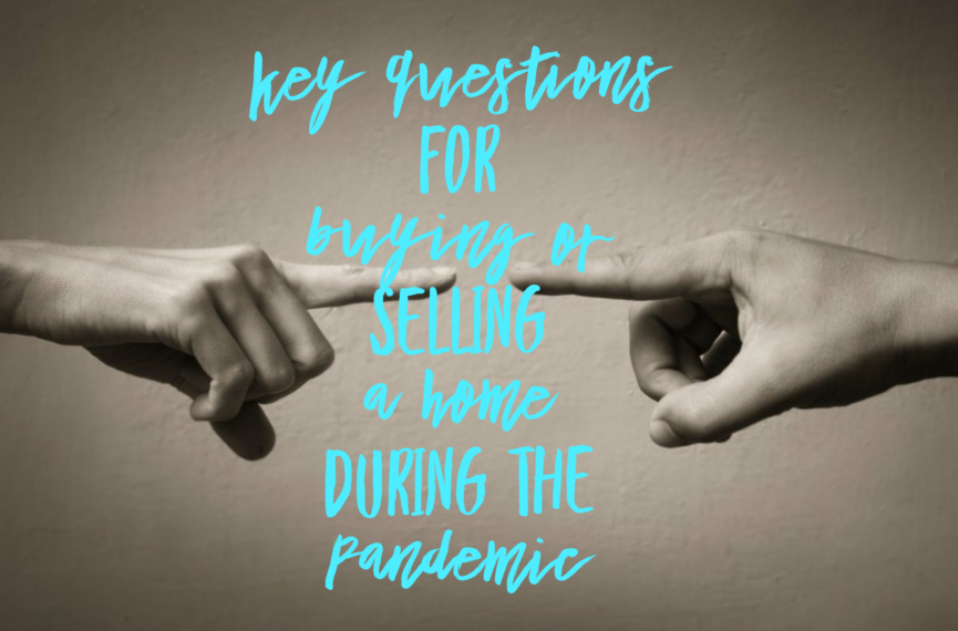 Key Questions for Buyer and Sellers