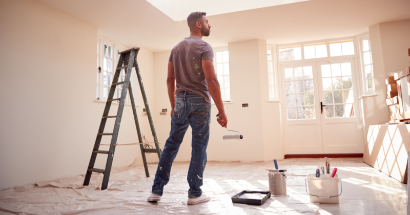 Buying a Fixer-Upper: 5 Things to Know